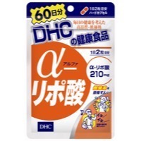 DHC αリポ酸 60日分 120粒
