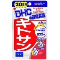 DHC キトサン20日分 60粒