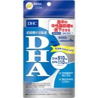 DHC 60日DHA240粒