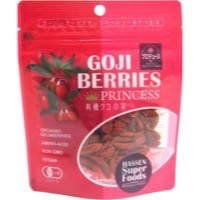 GOJIBERRIES PRINCESS クコの実 45g