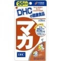 DHC マカ 20日分 袋60粒