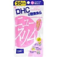 DHC NEW ニュースリム 20日分 80粒